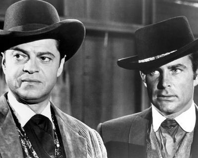 Robert Conrad, The Wild Wild West (1965)