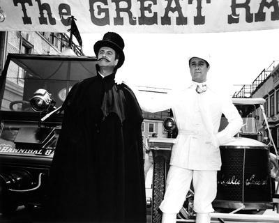 Tony Curtis, The Great Race (1965)