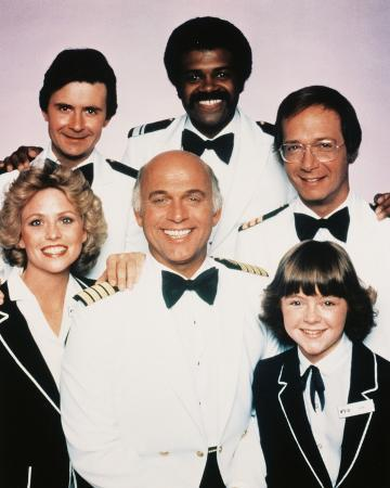 The Love Boat (1977)