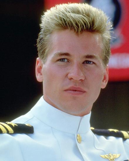 Val Kilmer, Top Gun (1...