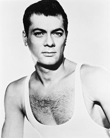 Tony Curtis, Trapeze (1956)