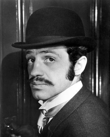 Jean-Paul Belmondo, Le voleur (1967)