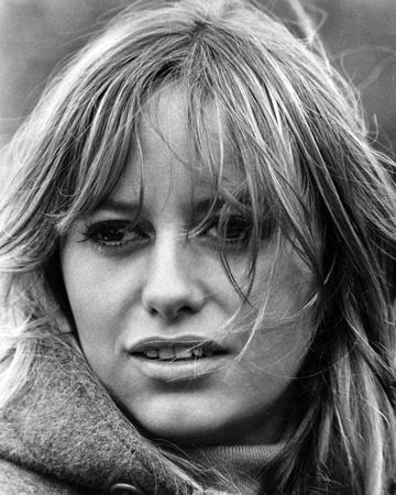 Susan George, Straw Dogs (1971)