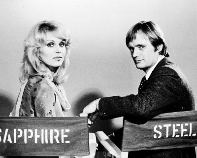 Sapphire and Steel (1979)