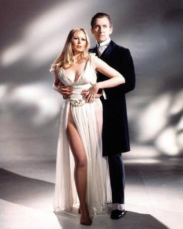 Veronica Carlson, Frankenstein Must Be Destroyed (1969)