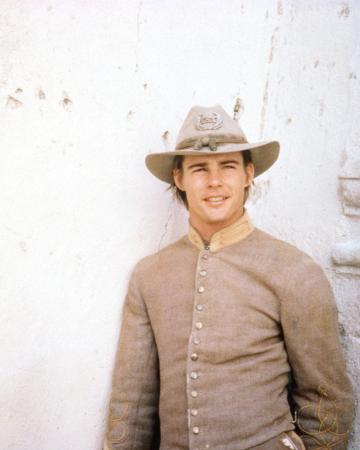 Jan-Michael Vincent, The Undefeated (1969)