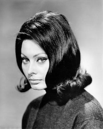 Sophia Loren, Operation Crossbow (1965)