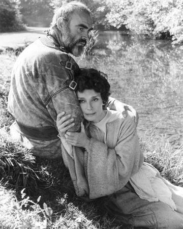 Robin and Marian (1976)