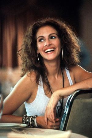 Pretty Woman 1990 Directed Bt Gary Marshall Julia Roberts