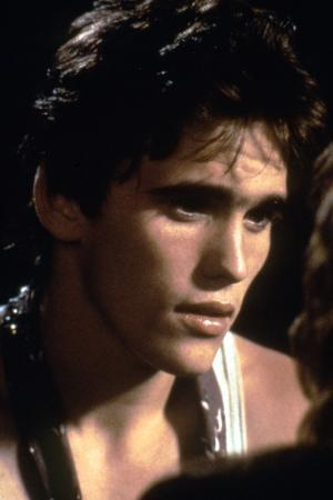 Rumble Fish, Matt Dillon, Directed by Francis Ford Coppola, 1983