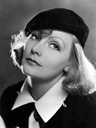 As You Desire Me 1932 Directed by George Fitzmaurice Greta Garbo