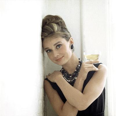 Breakfast at Tiffany's, Audrey Hepburn, Directed by Blake Edwards, 1961