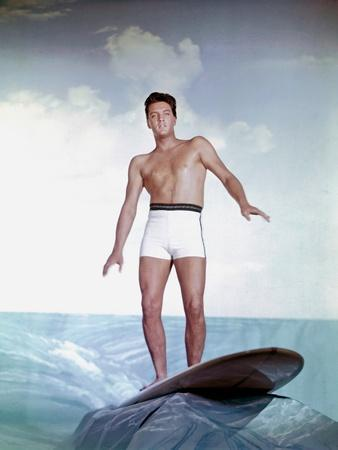 Blue Hawaii, Elvis Presley, Directed by Norman Taurog, 1961