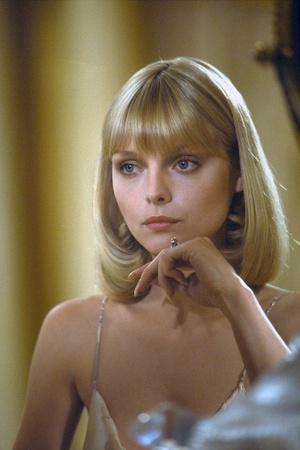 Scarface 1983 Directed by Brian De Palma Michelle Pfeiffer