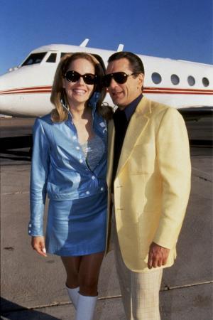 Casino 1995 Directed by Martin Scorsese Sharon Stone and Robert De Niro