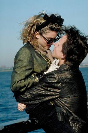 Desperately Seeking Susan 1985 Directed by Susan Seidelman Madonna and Aidan Quinn