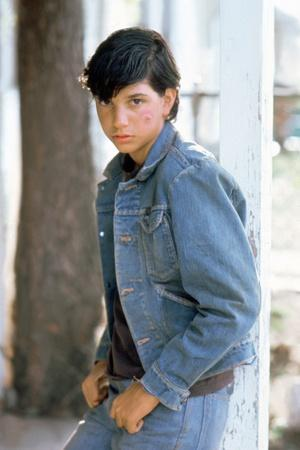 The Outsiders, Ralph Macchio, Directed by Francis Ford Coppola, 1982