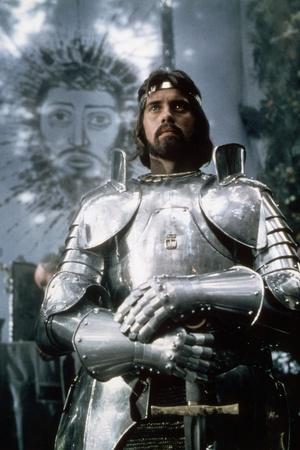 Excalibur, Nigel Terry, 1981