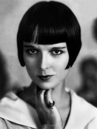 Louiselouise Brooks, C. 1929