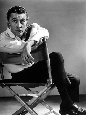 Two Weeks in Another Town 1962 Directed by Vincente Minnelli Kirk Douglas