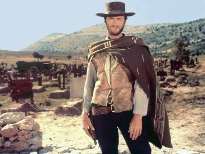 The Good, the Bad and the Ugly 1966 Directed by Sergio Leone Clint Eastwood