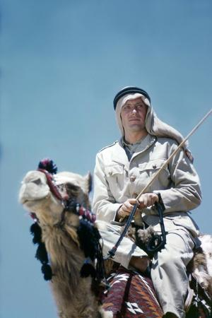 Lawrence of Arabia, 1962, Directed by David Lean Peter O'Toole