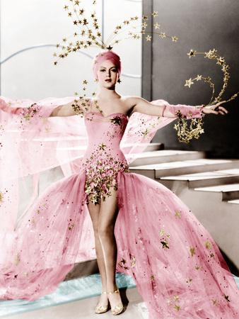 Ziegfeld Girl, Lana Turner, 1941