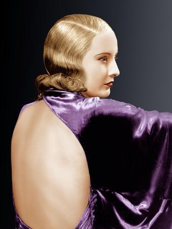 Baby Face, Barbara Stanwyck, 1933
