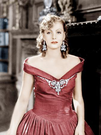 Romance, Greta Garbo, 1930