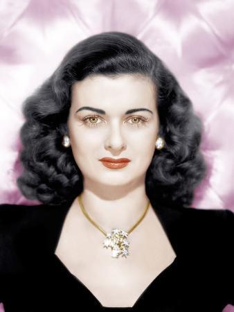 Joan Bennett, ca. 1940s
