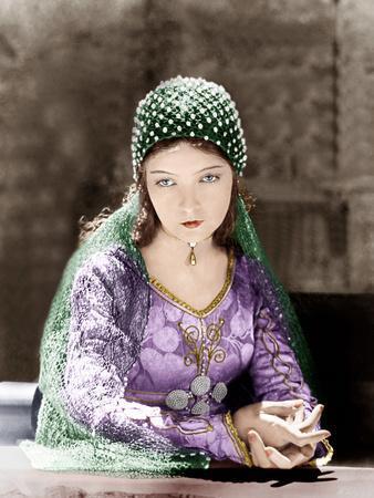 ROMOLA, Lillian Gish, 1924