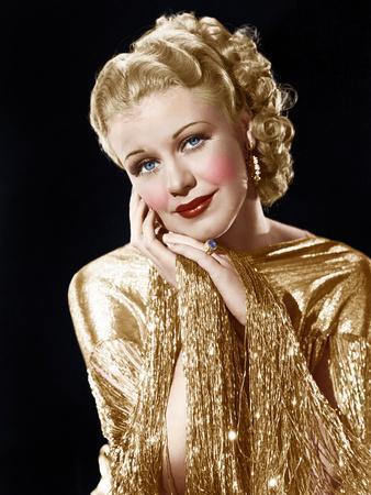 ROBERTA, Ginger Rogers, 1935