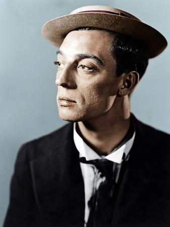 Buster Keaton, early 1920s