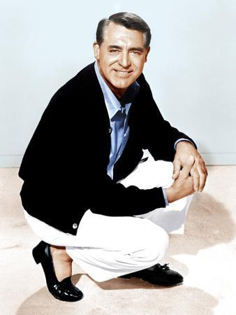 THAT TOUCH OF MINK, Cary Grant, 1962