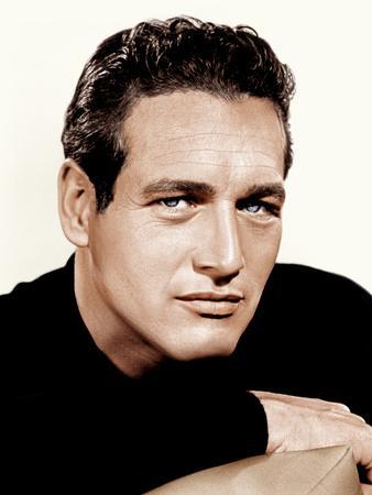 Paul Newman, ca. 1963
