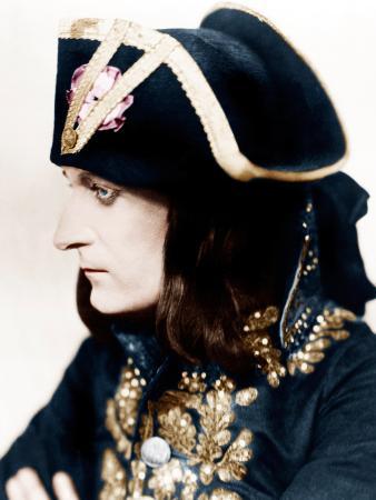 Napoleon, Albert Dieudonne, 1927