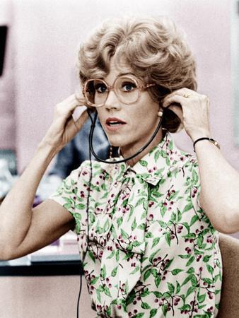 Nine to Five, Jane Fonda, 1980