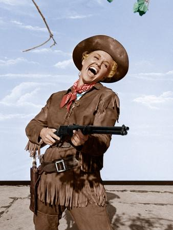 Calamity Jane, Doris Day, 1953