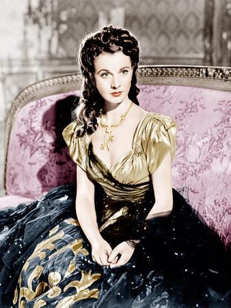 THAT HAMILTON WOMAN, Vivien Leigh, 1941