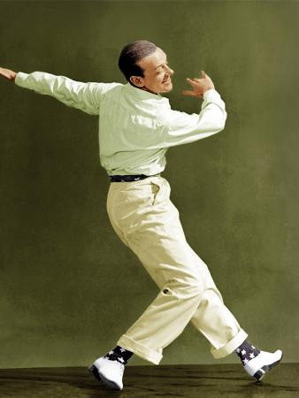 Holiday Inn, Fred Astaire, 1942