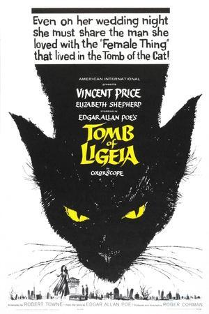 Tomb of Ligeia, 1964