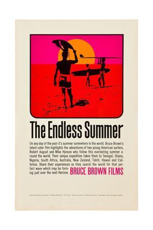 The Endless Summer, 1966
