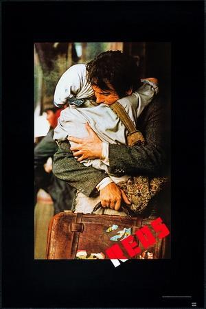 Reds, Diane Keaton, Warren Beatty, 1981, © Paramount Pictures/ Courtesy: Everett Collection