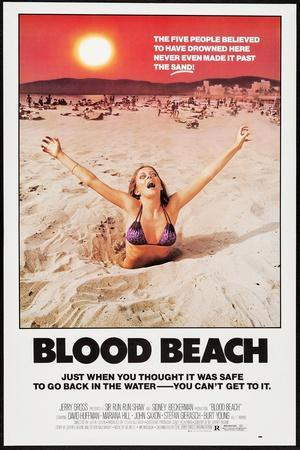 Blood Beach, 1980