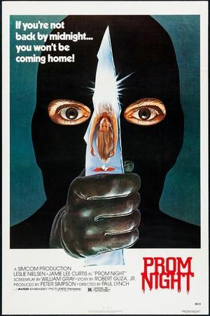 Prom Night, US poster art, 1980, ©AVCO Embassy Pictures/courtesy Everett Collection