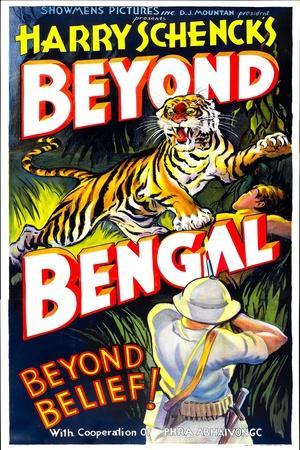 Beyond Bengal, 1934
