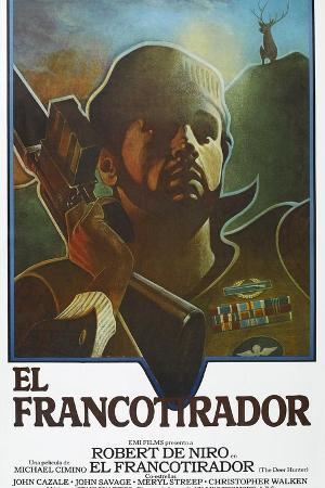 The Deer Hunter (aka El Francotirador)