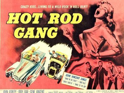 Hot Rod Gang, 1958