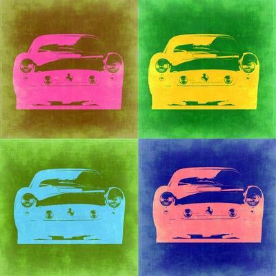 Ferrari Pop Art 3