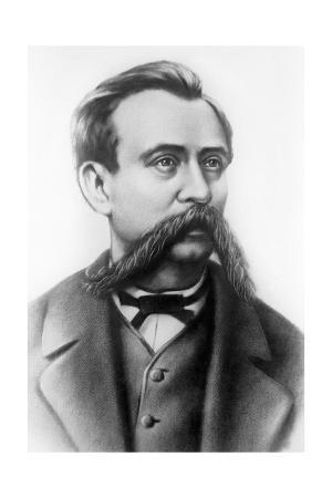 Nikolai Zinin, Russian Chemist